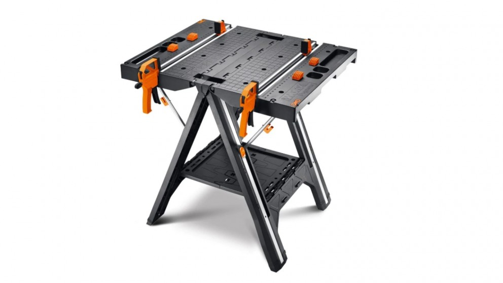 Worx WX051 Pegasus Work Table and Sawhorse