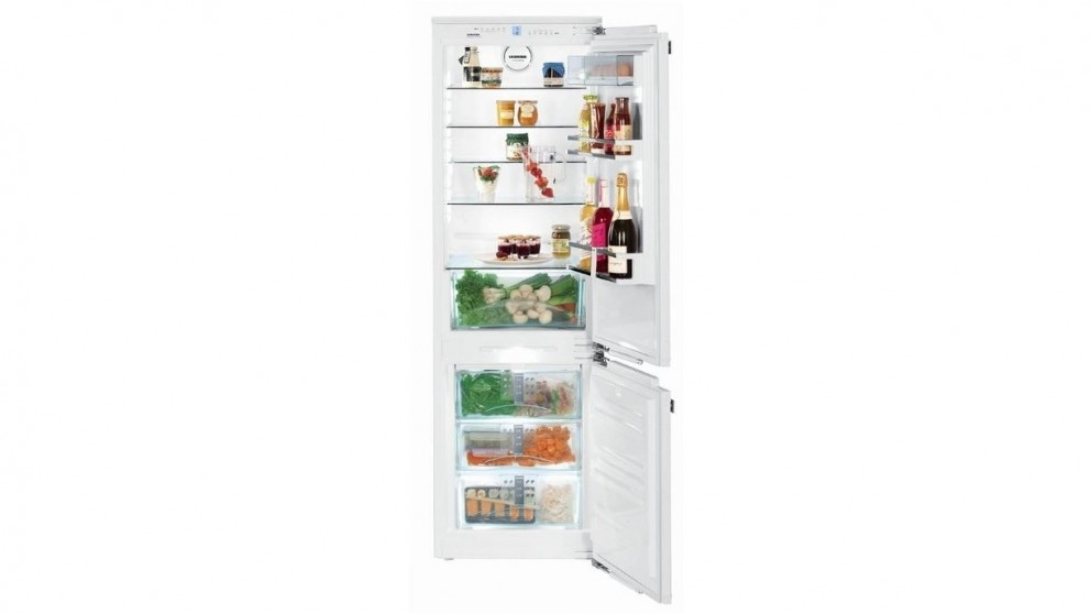 Liebherr 283L Bottom Mount Integrated Fridge