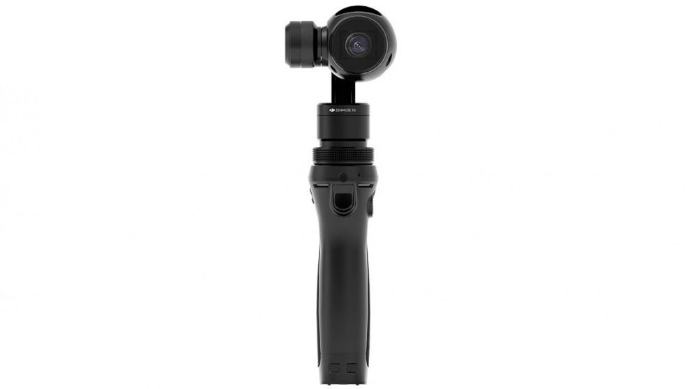 DJI Osmo Handheld Gimbal with 4K Ultra HD Stabilised Camera