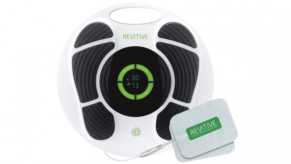 Revitive Osteoarthritis Knee Circulation Booster