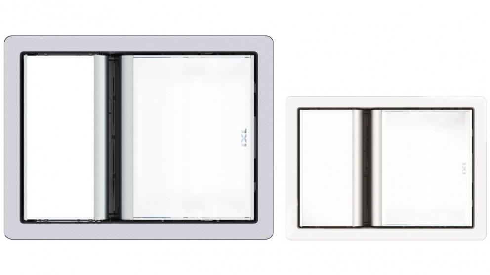 Buy IXL Tastic Luminate Single 3-in-1 Bathroom Heater ...