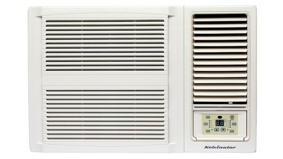 Buy Kelvinator 5 3kw 4 8kw Reverse Cycle Window Wall Air
