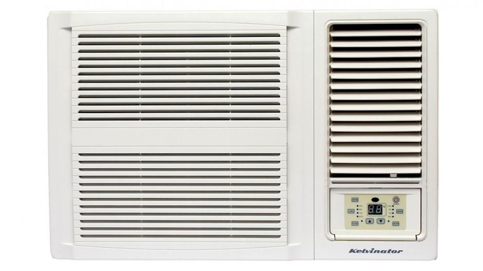 Buy kelvinator reverse cycle window wall air for Harvey windows price list