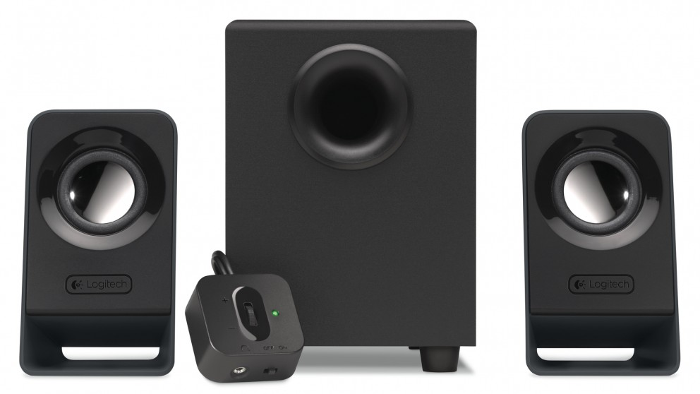 Logitech Z213 PC Speaker