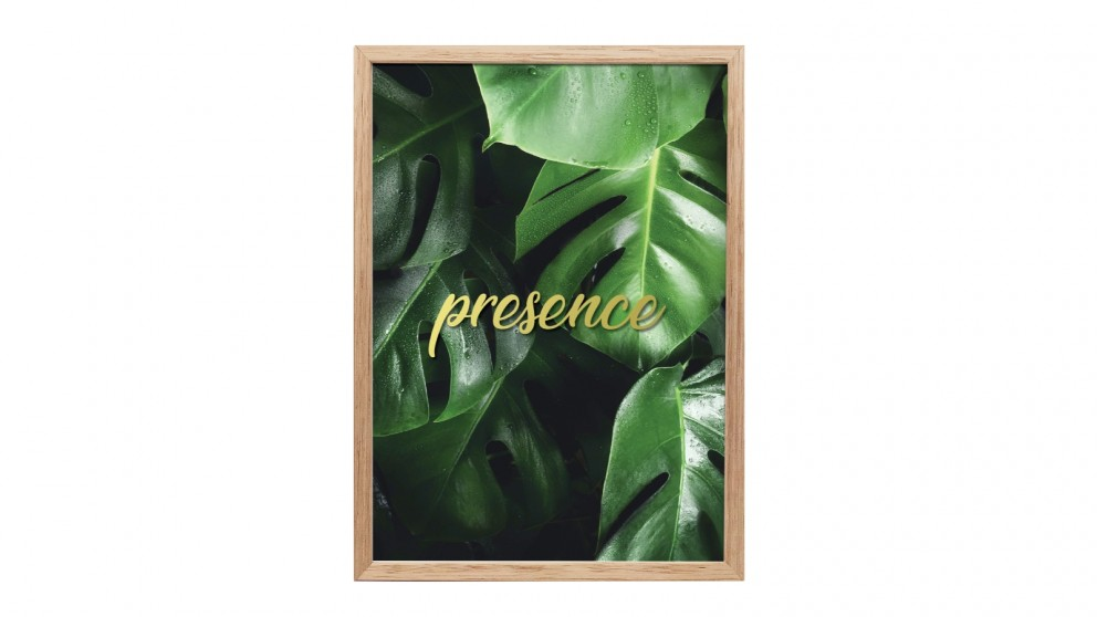 Profile Products Framed Art Deep Forest 2 - 50 x 70cm
