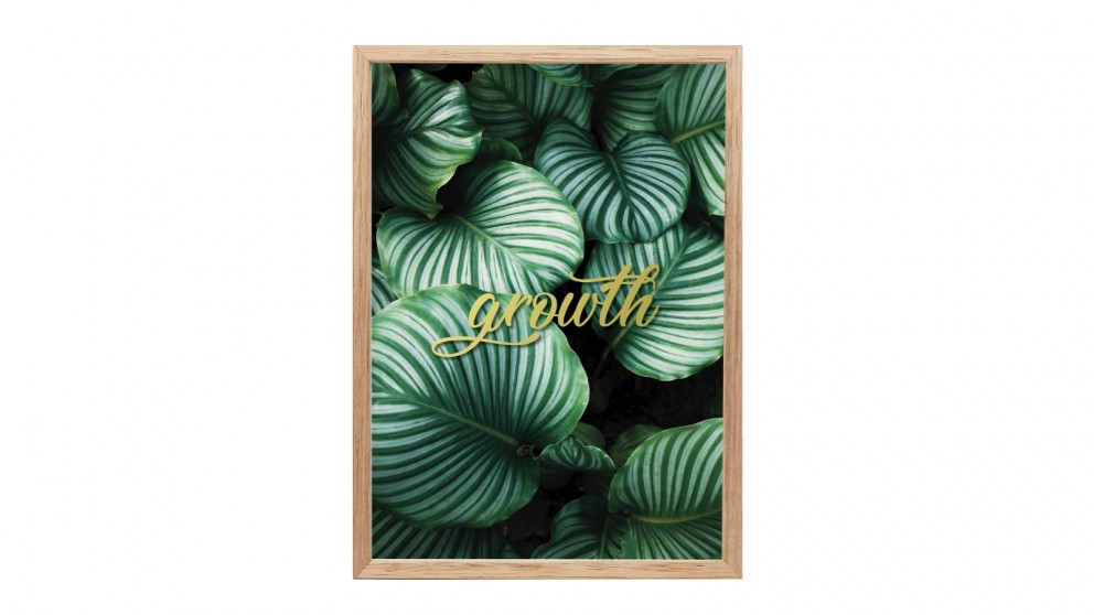 Profile Products Framed Art Deep Forest 3 - 50 x 70cm