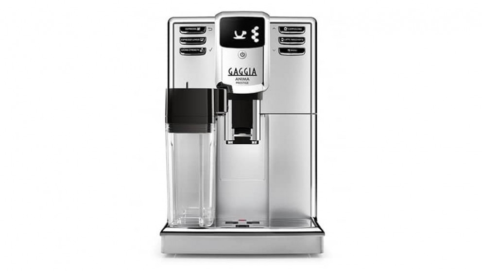 Gaggia Anima Prestige One Touch Coffee Machine