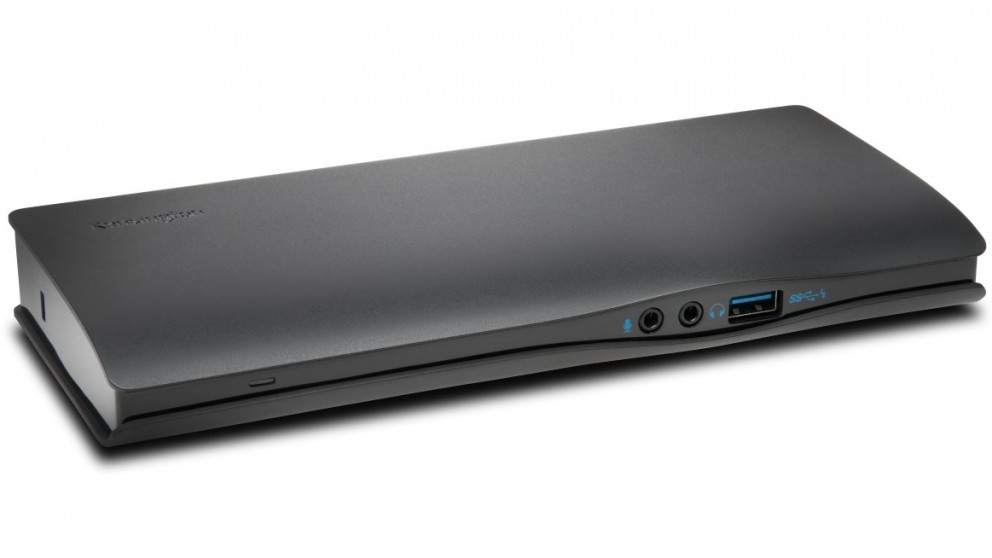 Kensington SD4600P Universal USB-C Docking Station