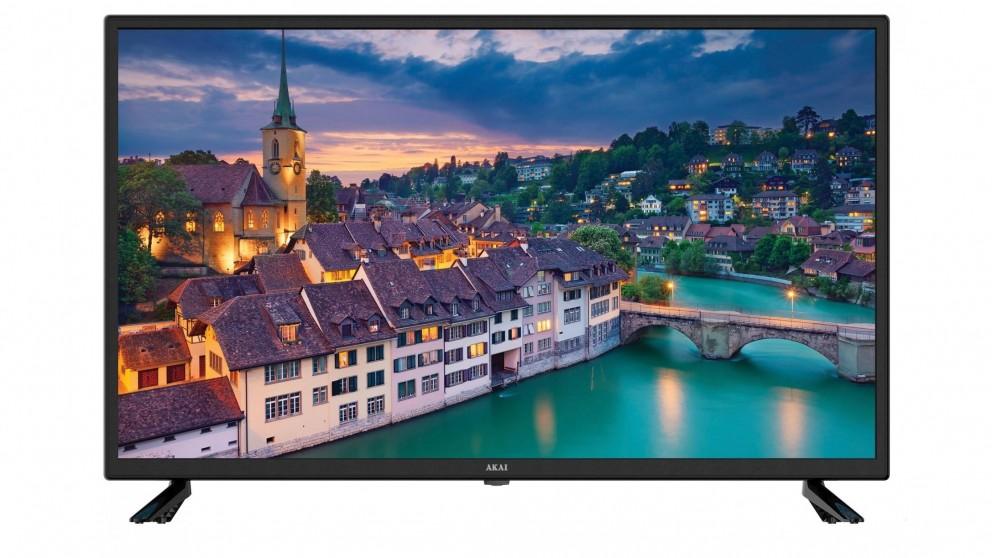 Akai 32-inch HD LED LCD TV