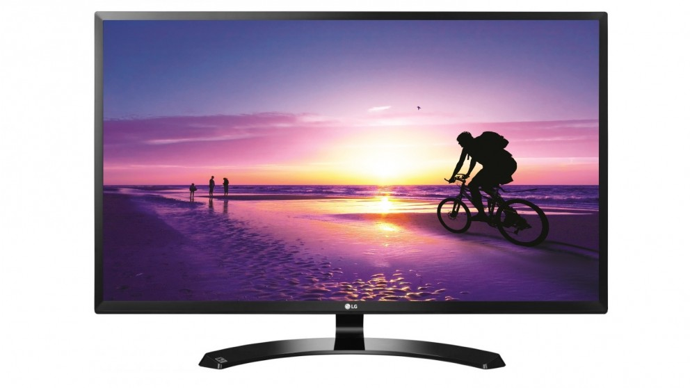 "LG 31.5"" MP58 Full HD IPS Monitor"