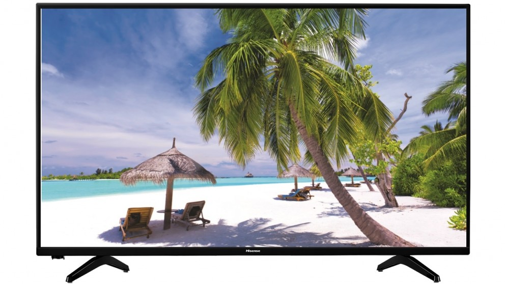 Hisense 32-inch P4 HD LED LCD Smart TV | Tuggl