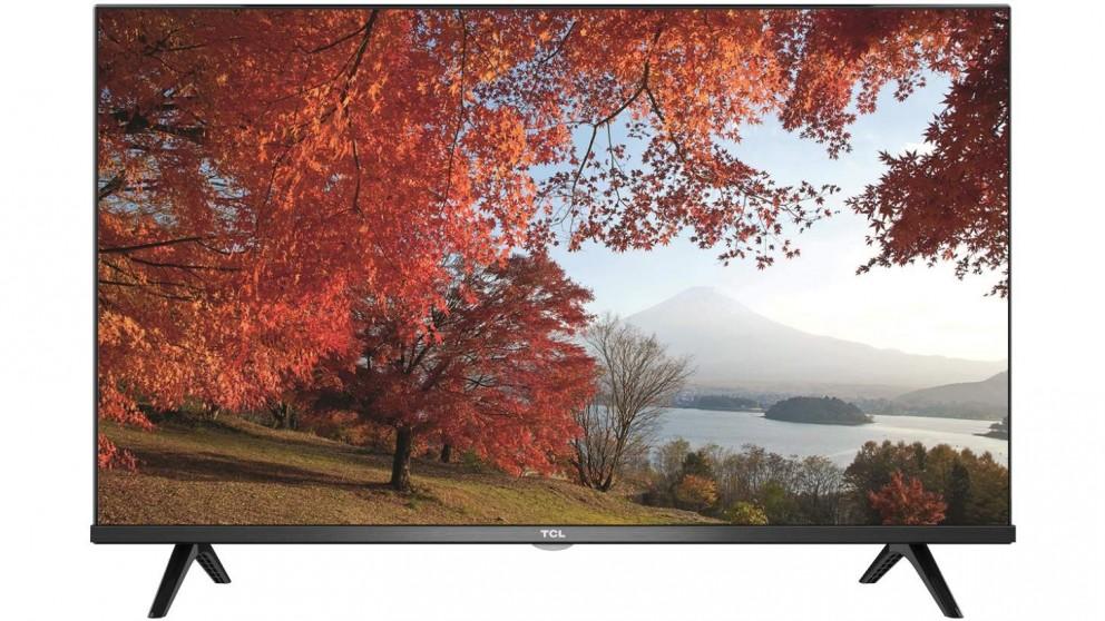 TCL 32-inch S615 HD LED LCD Smart TV