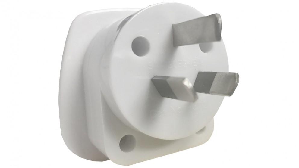 Buy Vanco Uk Usa Italy Japan Travel Plug Adapter Harvey
