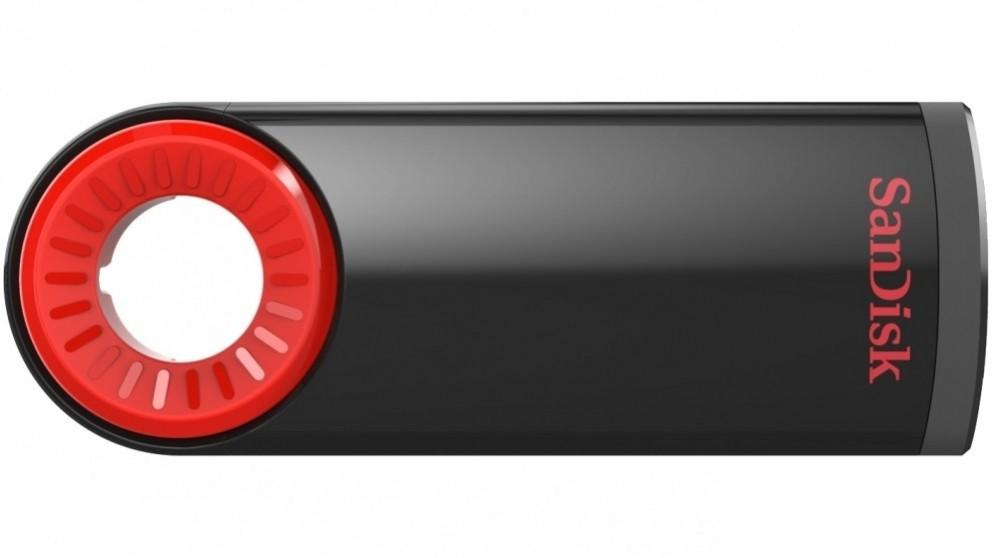 Sandisk Cruzer Dial USB 2.0 Flash Drive