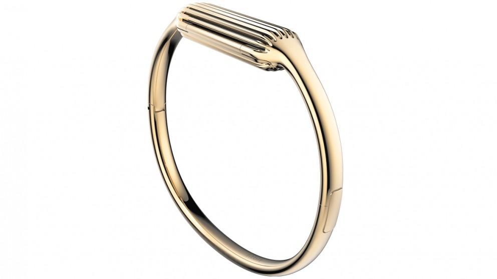 Fitbit Flex 2 Small Accessory Bangle - Gold