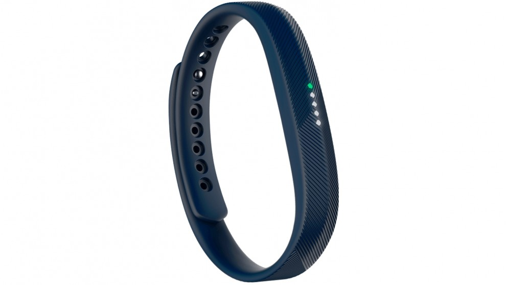Fitbit Flex 2 Fitness Tracker - Navy