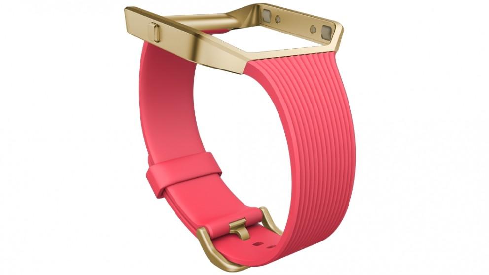Fitbit Blaze Large Slim Band - Pink