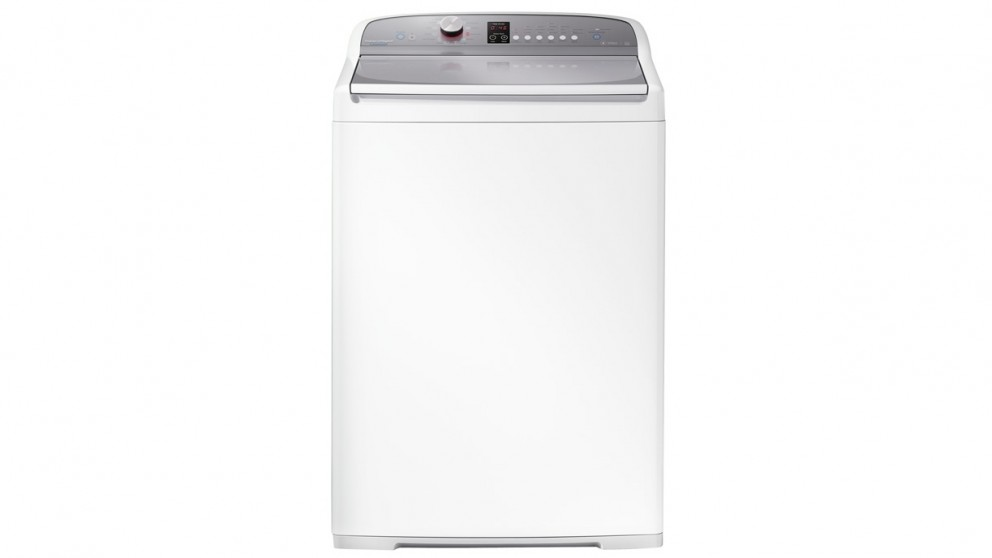 Fisher & Paykel 10kg CleanSmart King Size Top Load Washing Machine