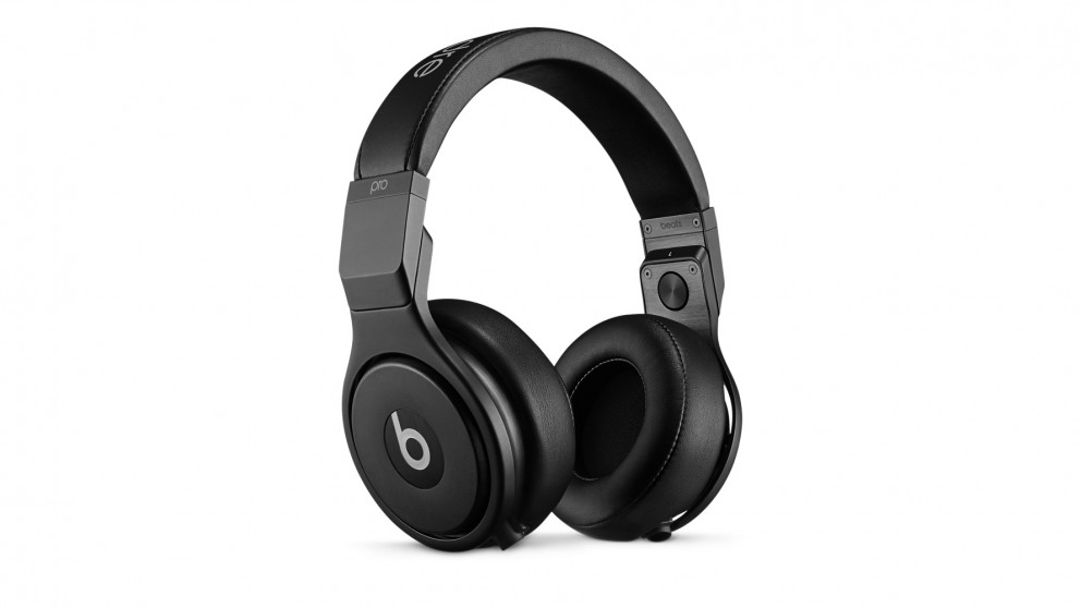 Beats by Dr.Dre Beats Pro Over-Ear Headphone - Infinite Black