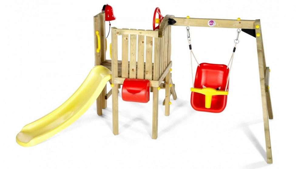 Plum Toddlers Tower Play Centre