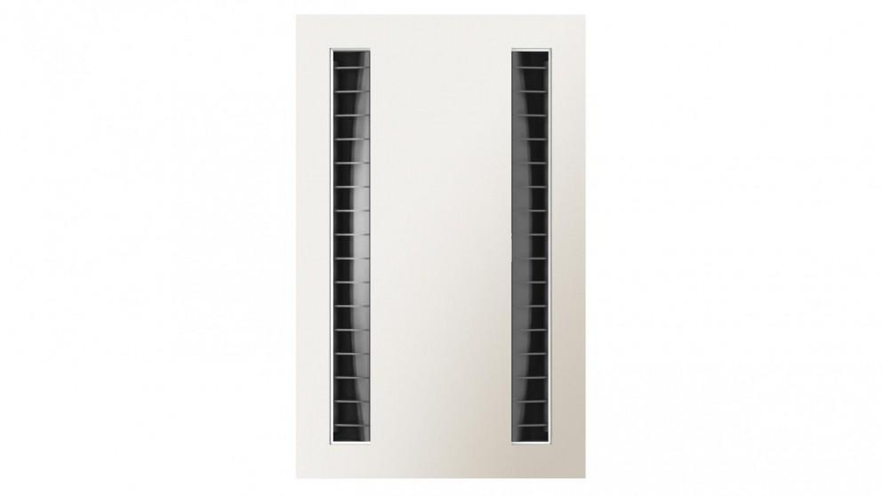 IXL Neo Tastic Hardwired Vent Module - White