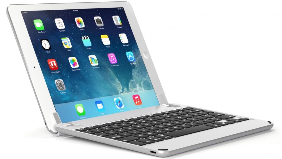 Brydge 9.7 Keyboard for Ipad Air/Air2/Pro 9.7 - Silver