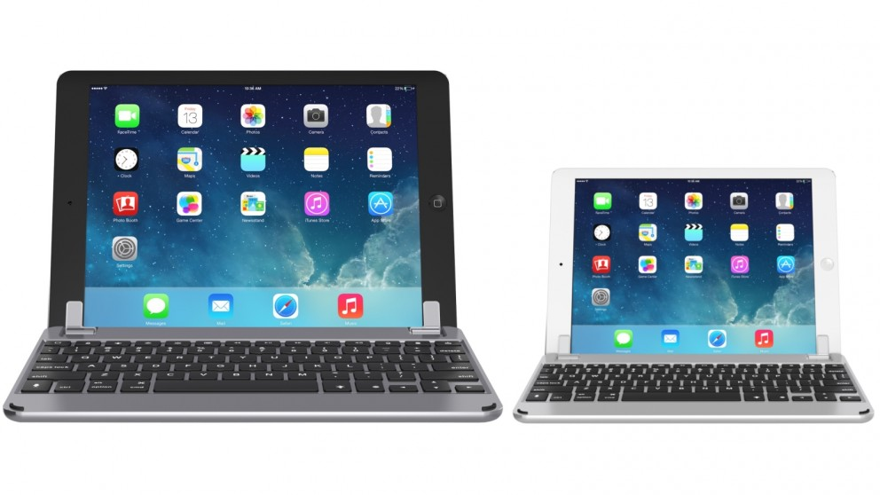 Brydge 9.7 Keyboard for Ipad Air/Air2/Pro 9.7