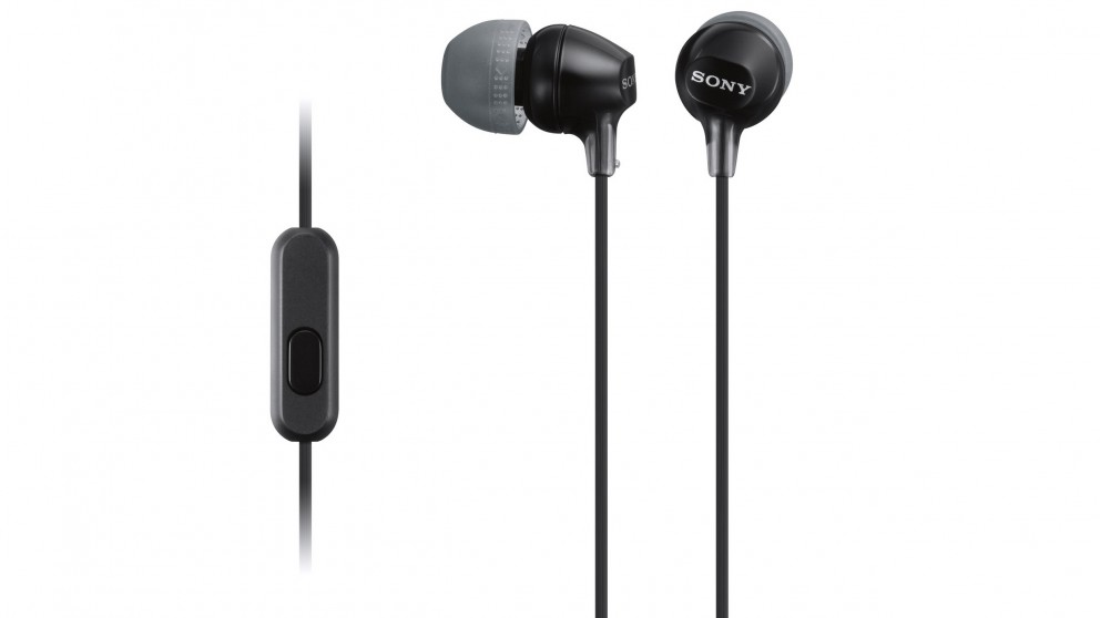 Sony EX Series Monitor In-Ear Headphone