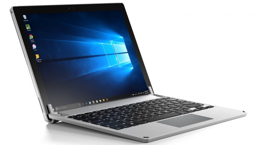 Brydge 12.3 Keyboard for Microsoft Surface Pro 3/4 and New Surface Pro