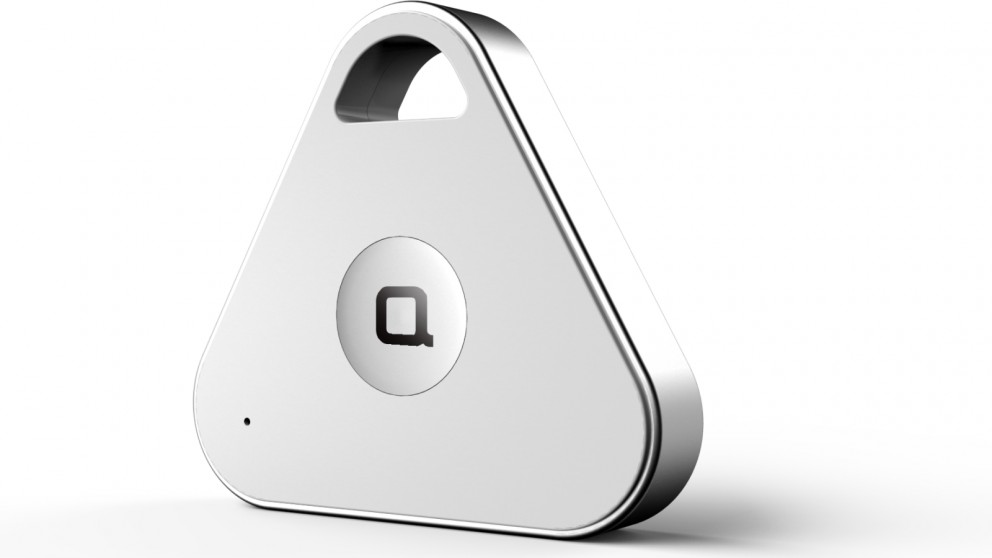 Nonda iHere 3.0 Rechargeable Bluetooth Key Finder