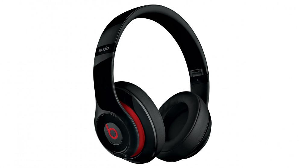 Beats Studio Wireless Over Ear Headphones