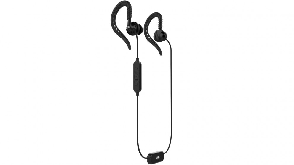 41fb0de7e9b Buy JBL Focus 500 Wireless In-Ear Headphones - Black | Harvey Norman AU