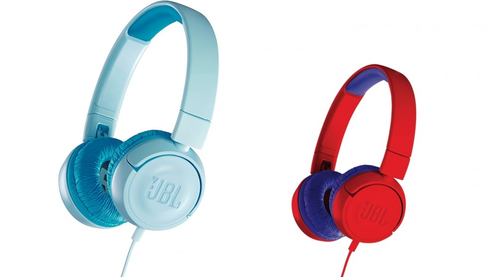495a57eefb0 Buy JBL JR300 Kids On-Ear Headphones | Harvey Norman AU