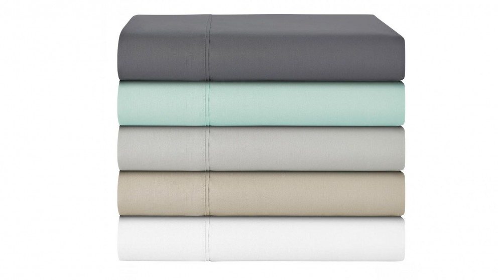 L'Avenue 300 Thread Count Sheet Set - Mint