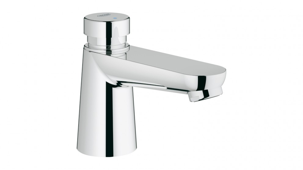 Grohe Euroeco Cosmopolitan S Selfclose Hob Basin Mixer