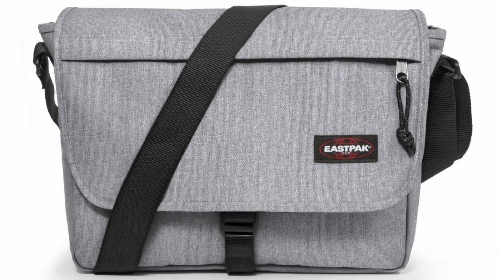 Eastpak Buckler Laptop Bag - Sunday Grey