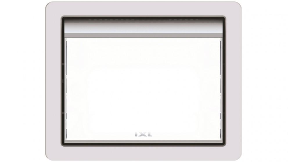 IXL Tastic Luminate Heat Module Bathroom Heater - Silver