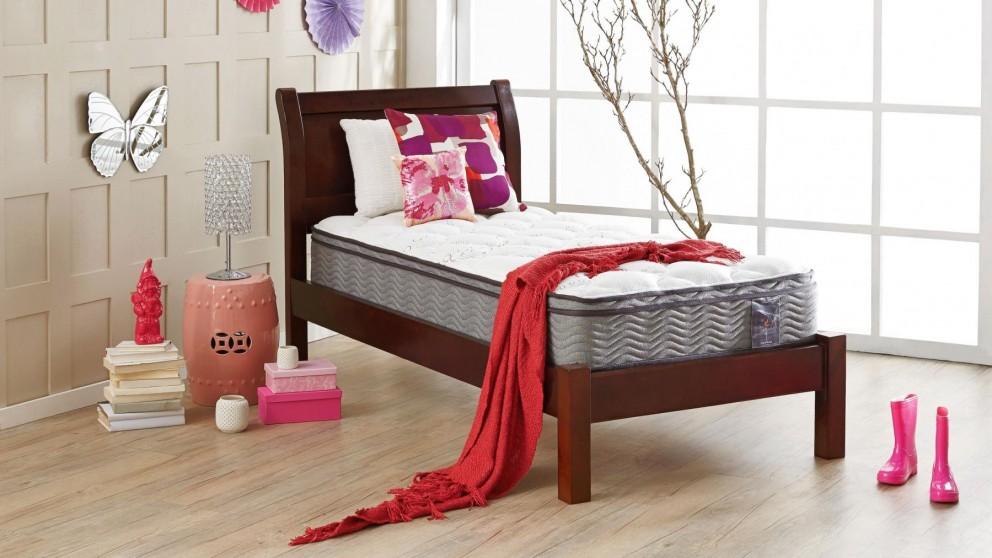 SleepMaker Evolve Plush Long Single Mattress
