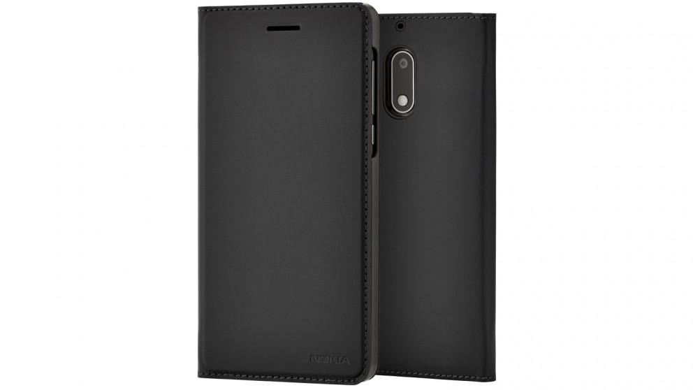 Nokia 6 Flip Cover