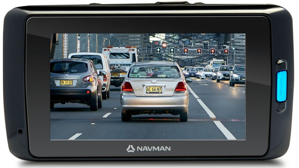 Navman Mivue 780 In-Car Camera