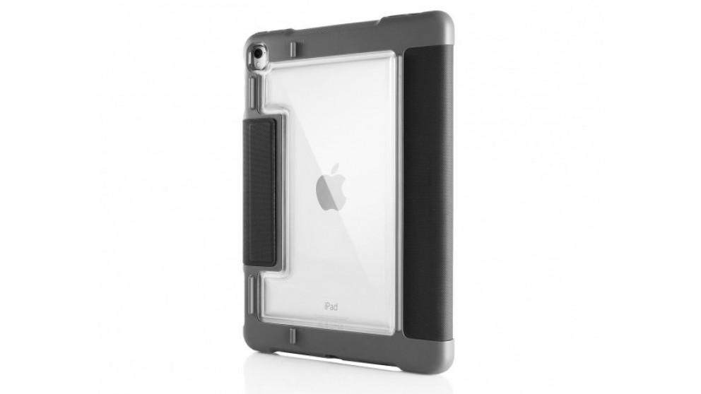 STM DUX Plus Case for iPad Pro 12.9 - Black