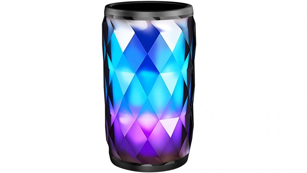 Raw Audio Neon 2.0 Portable Bluetooth Speaker