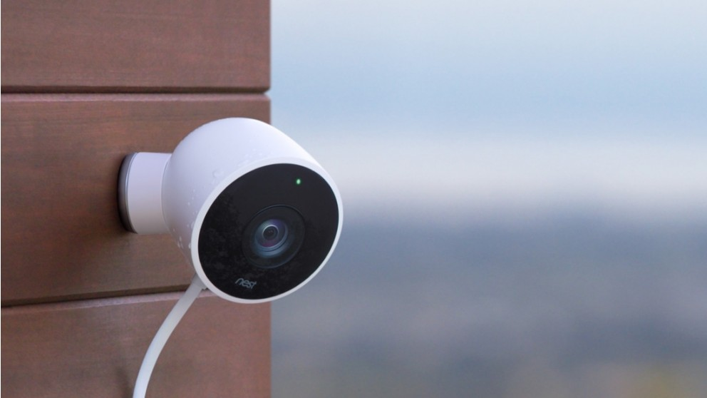 Image result for Nest Cam Outdoor Security Camera