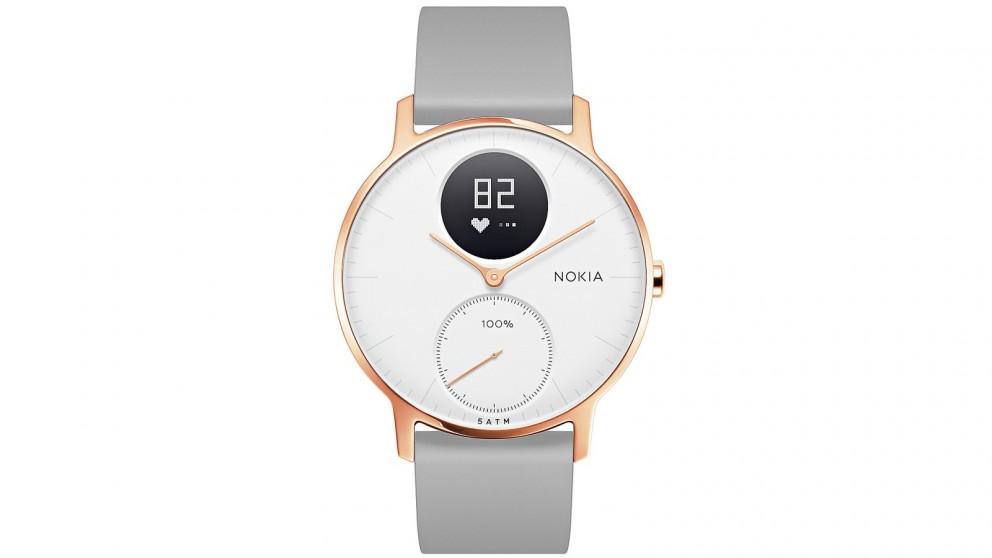 Buy Nokia Steel HR 36mm Hybrid Smartwatch