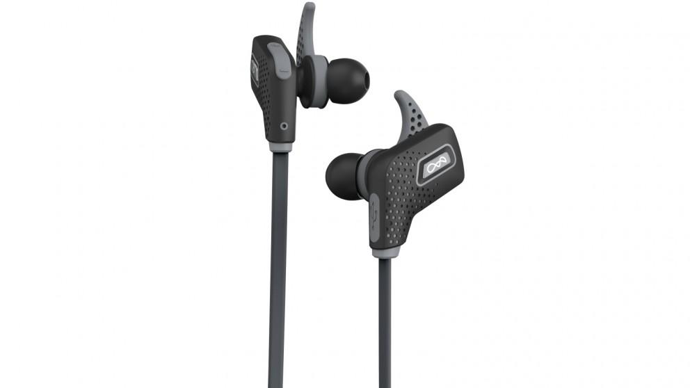 BlueAnt Pump Lite2 Wireless In-Ear Sportsbuds - Black