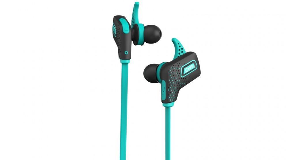 BlueAnt Pump Lite2 Wireless In-Ear Sportsbuds - Teal