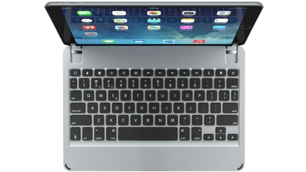 Brydge 10.5 Keyboard for iPad Pro 10.5 - Space Grey
