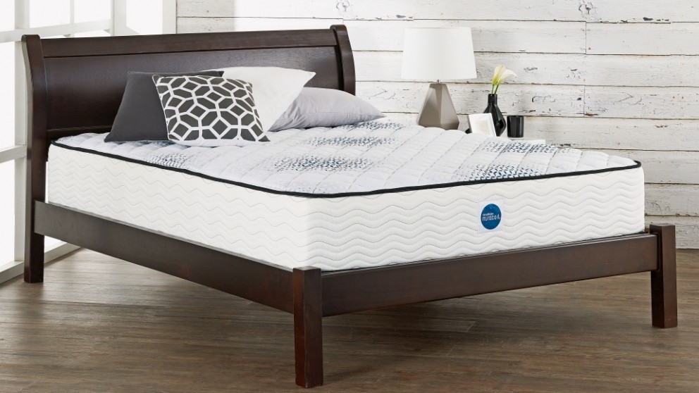 SleepMaker Miracoil Support Super Firm Mattress