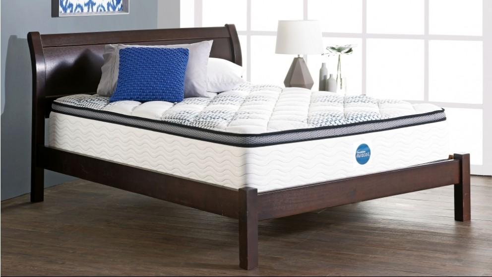 SleepMaker Miracoil Support Firm Mattress