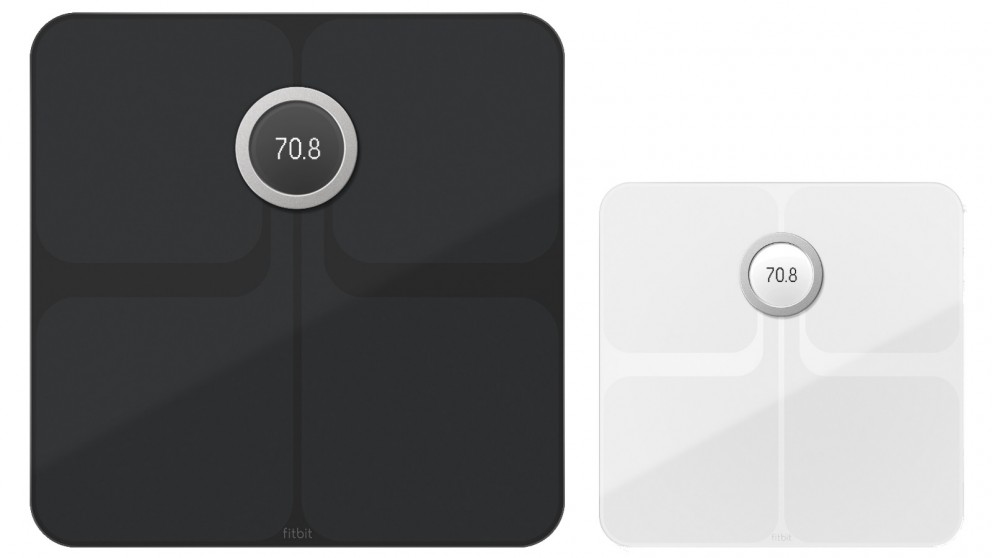 Fitbit Aria 2 WiFi Smart Scales